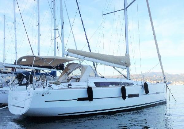 Dufour 410 Grand Large Dufour 410 GL (2013)