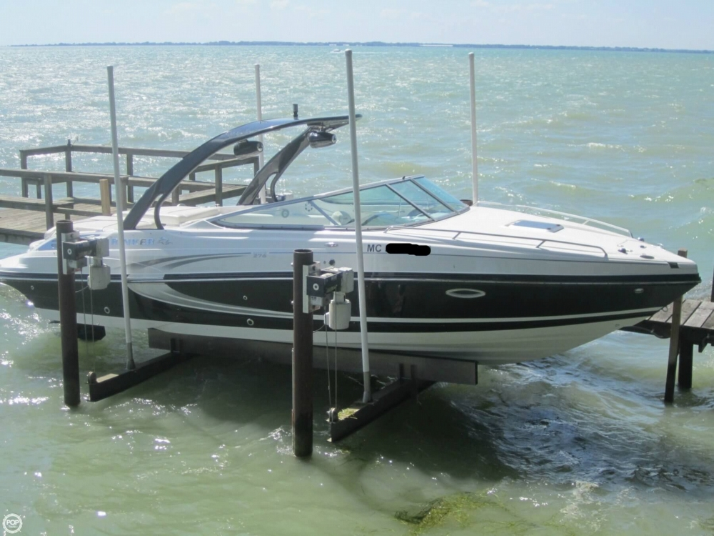 Rinker Captiva 276 CC 2014 Rinker Captiva 276 for sale in Chesterfield, MI