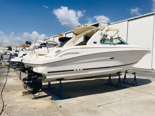 Sea Ray 290 Bowrider OdelM