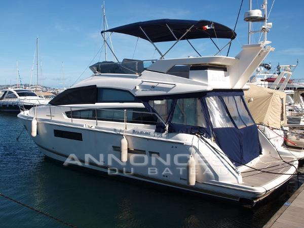 Fairline 42 SQUADRON FAIRLINE SQUADRON 42