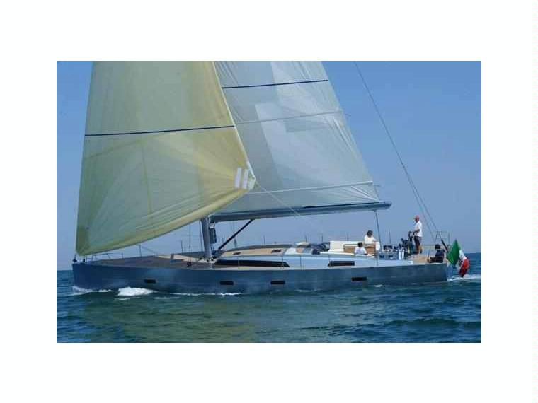 Sly Yachts SLY 61