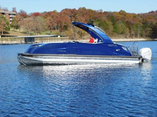 Harris Crowne 250 SL