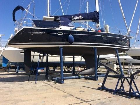 Jeanneau Sun Odyssey 45 Jeanneau-Sun-Odyssey-45-performance.JPG