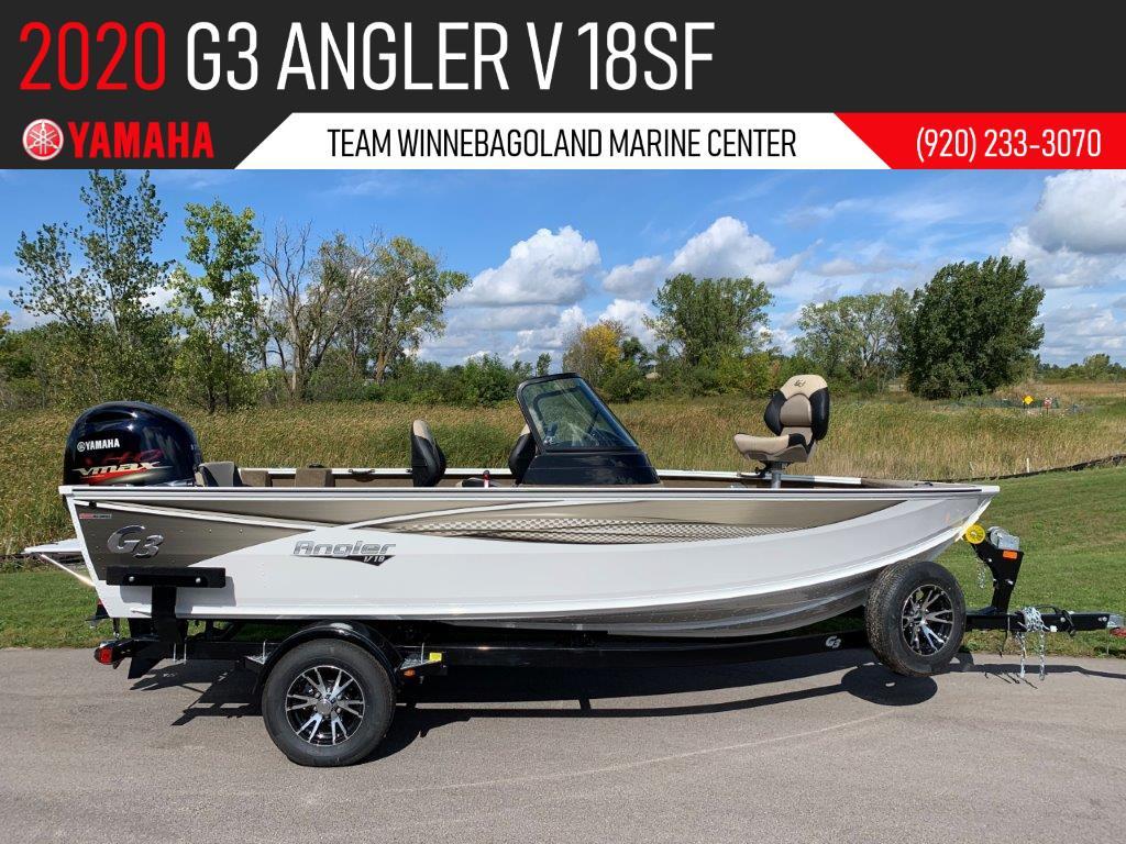 G3 Angler V18 SF