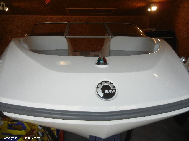 2008 Sea-Doo 180 SE Challenger for sale in Sherman, TX