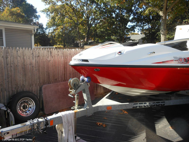 2007 Sea-Doo 200 Speedster for sale in Ronkonkoma, NY