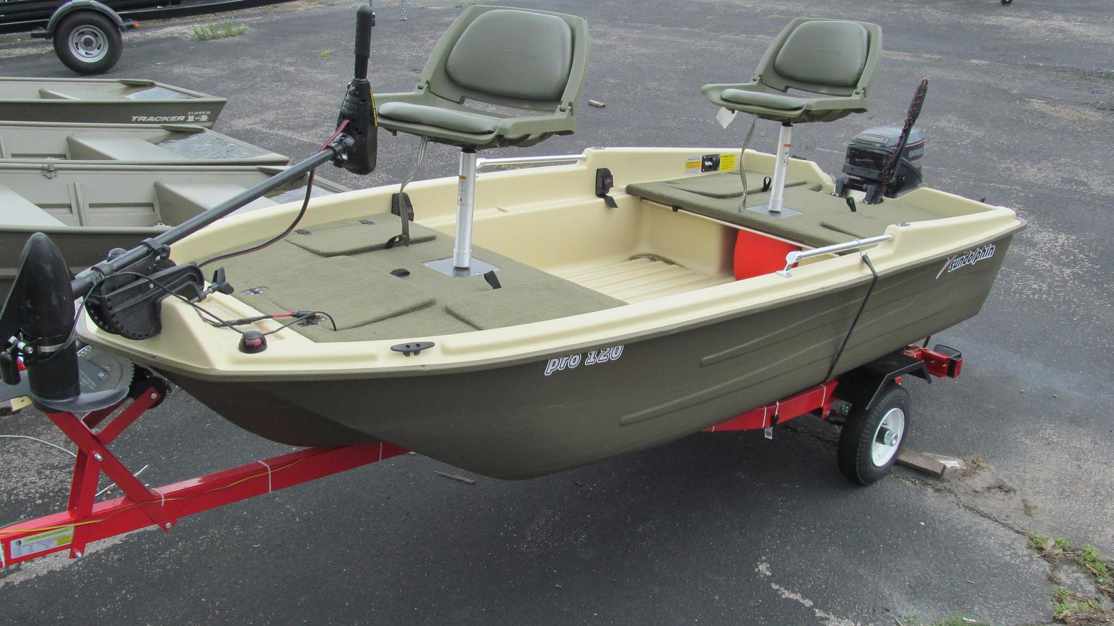 Used sun dolphin boats for sale in united states for Craigslist used fishing boats