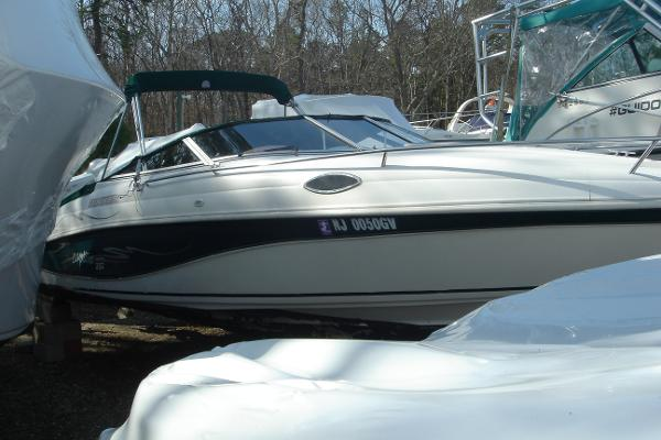 Rinker 232 Captiva Cuddy 232 Rinker Captiva Cuddy 1998
