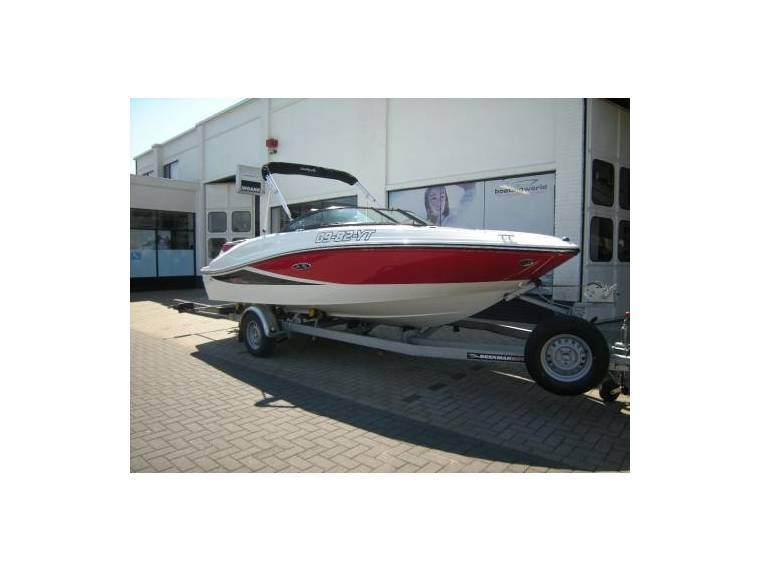 Sea Ray Sea Ray 190 Sport incl. Mercruiser 4,3