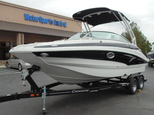 Crownline Eclipse E23