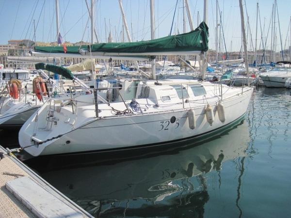 Beneteau FIRST 32 S5 FIRST 32 S5