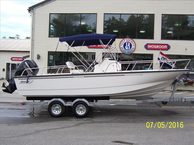 Boston whaler boats for sale in united states for Outboard motor shop oakland