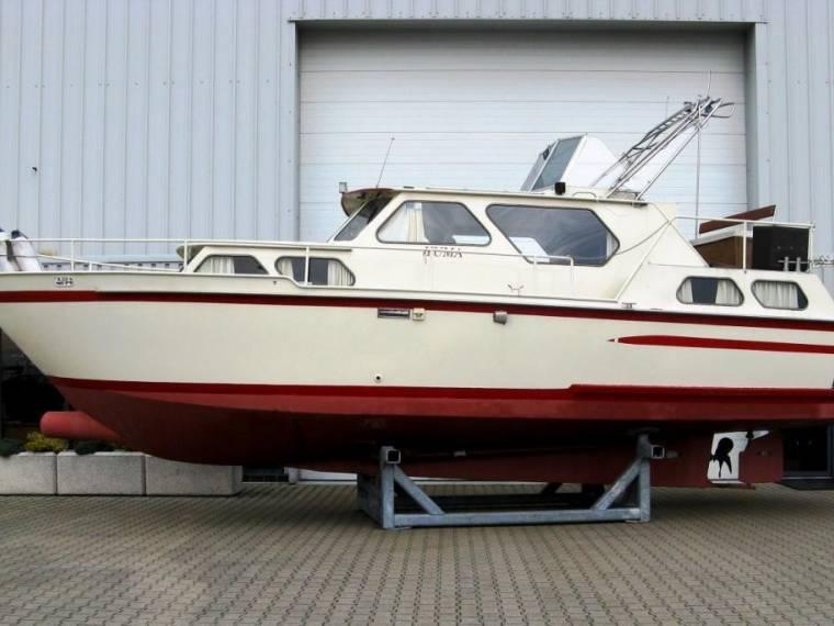 Caravelle Boats Caravelle Kruiser