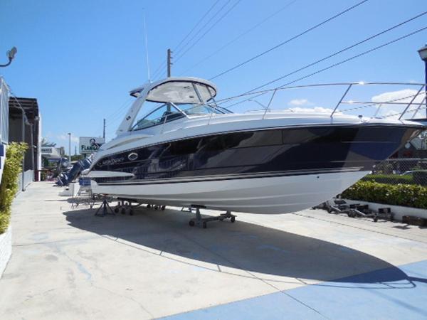 Monterey 335SY