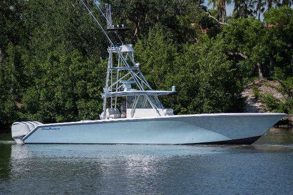 SeaHunter 45