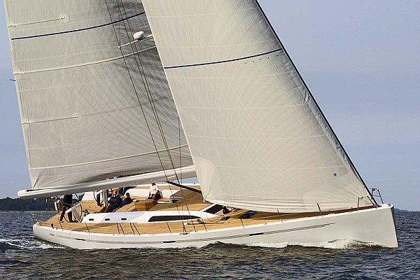 X - Yachts 70 Sloop