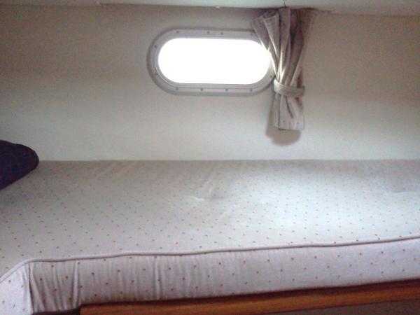 Bunk Cabin