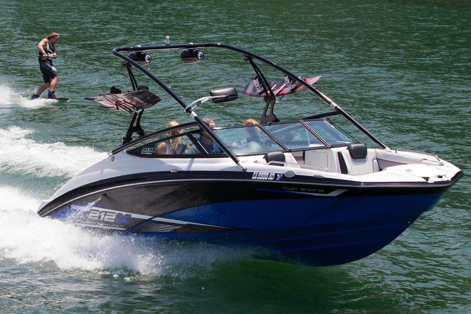 yamaha 212x boats for sale
