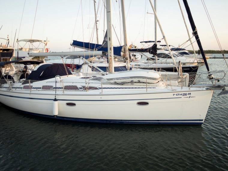 Bavaria Yachts Bavaria Cruiser 40