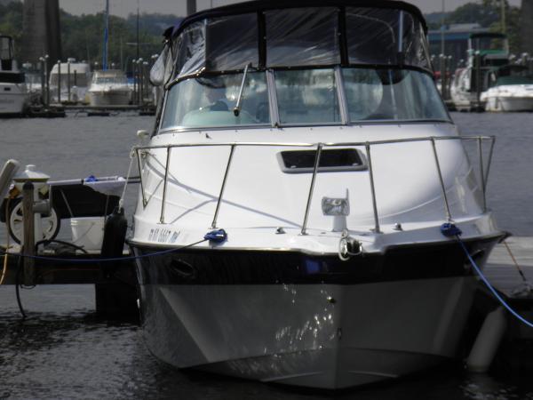Seaswirl 250 Aft