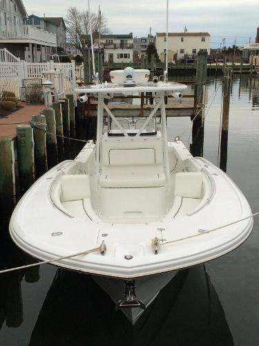 Buddy Davis 28' Center Console