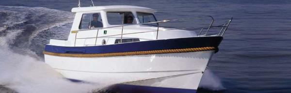 Manufacturer Provided Image: Hardy Mariner 26