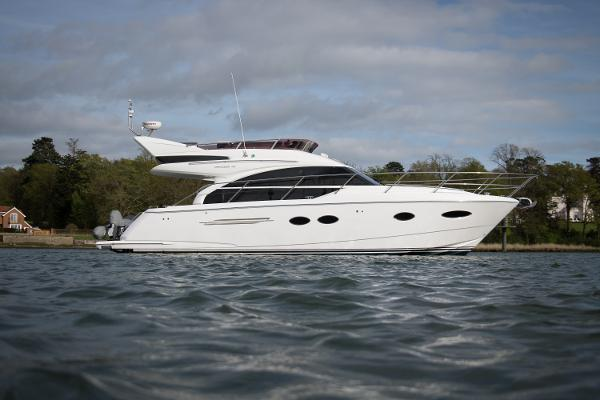 Princess 43 Princess 43 Flybridge For Sale