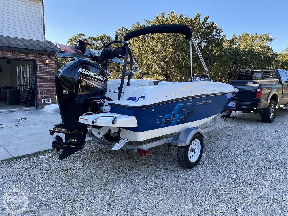 Bayliner Element E16 2018 Bayliner element E16 for sale in Boerne, TX