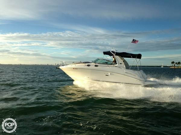 Sea Ray 300 Sundancer 2006 Sea Ray 300 Sundancer for sale in Key Biscayne, FL