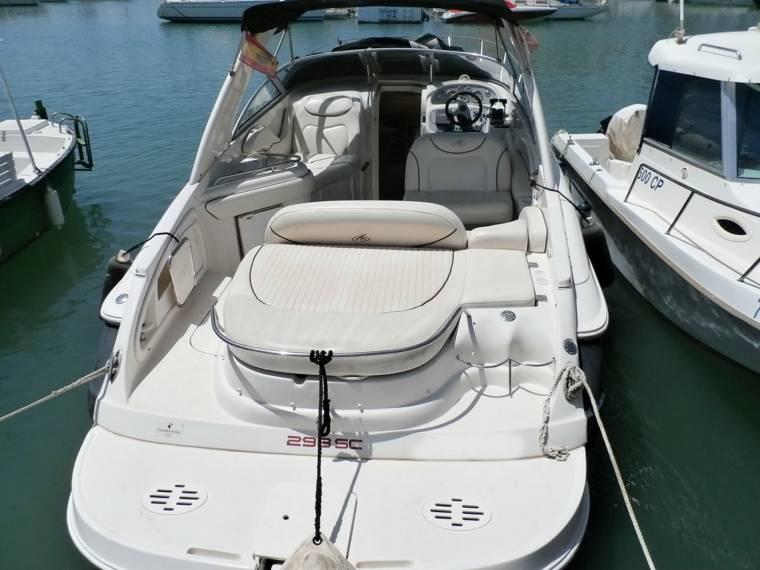 Monterey Monterey 298 SC