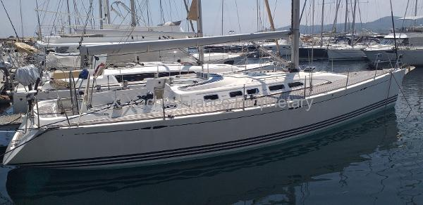 X-Yachts X-46 X-46 Nunki