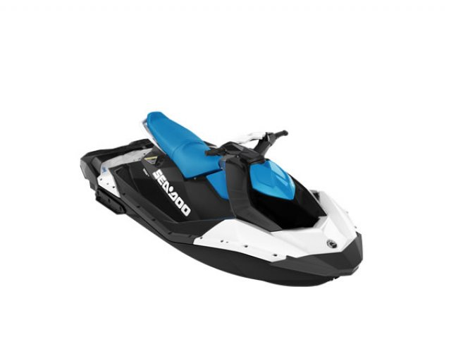 Sea-Doo SPARK 2UP IBR CONV