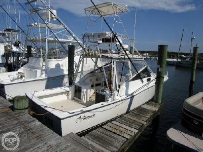 Albemarle 32 Express 1993 Albemarle 32 Express for sale in Chincoteague, VA