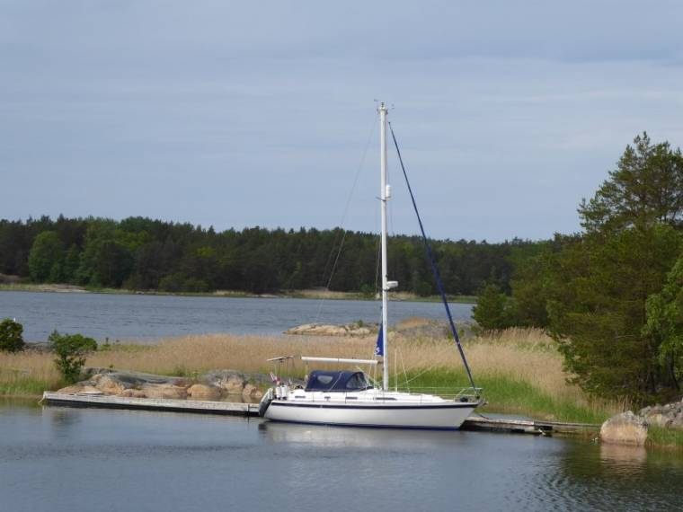 Westerly OCEAN QUEST 35
