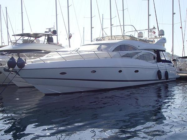 Sunseeker Manhattan 74 Main Image