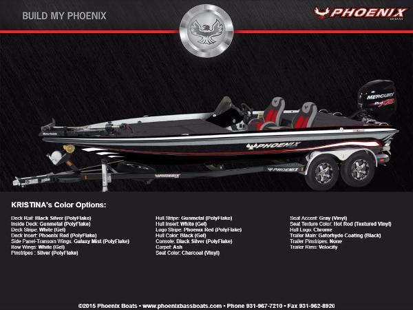 Phoenix 920 Pro-XP