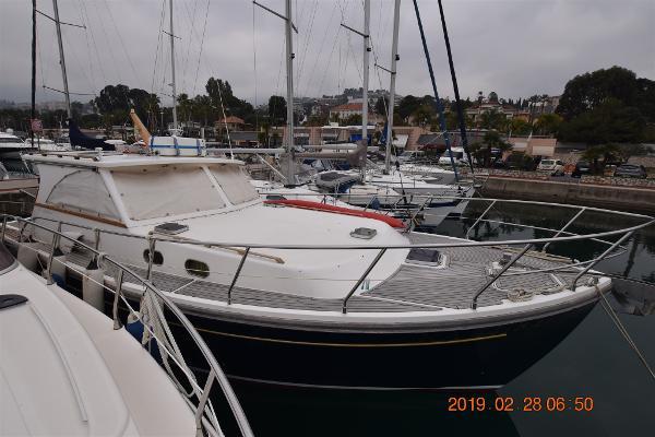 Cantieri Estensi 360 Goldstar DSC_0823