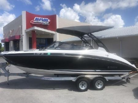 Yamaha 242 Limited S Boats For Sale Boatscom