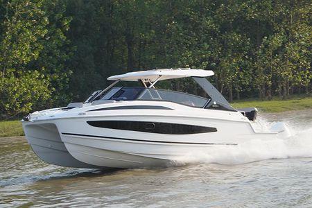 2021 Aquila 32 Boats Com