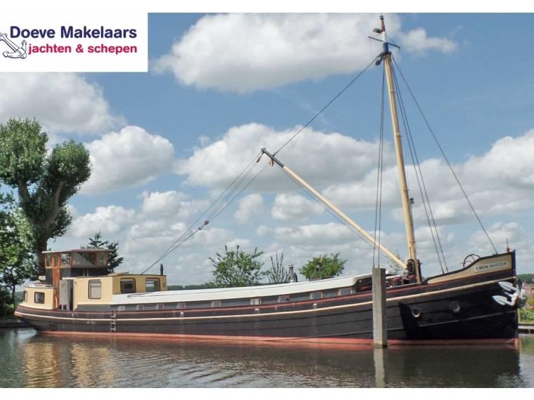 Dutch Barge 29.73