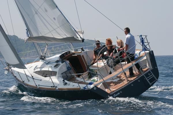 Cobra Yacht Cobra 33 PerformCruiser