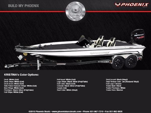 Phoenix 919 Pro-XP