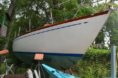 Hallberg-Rassy Mistral 33 1971 Hallberg-Rassy Mistral 33 for sale in Portsmouth, NH