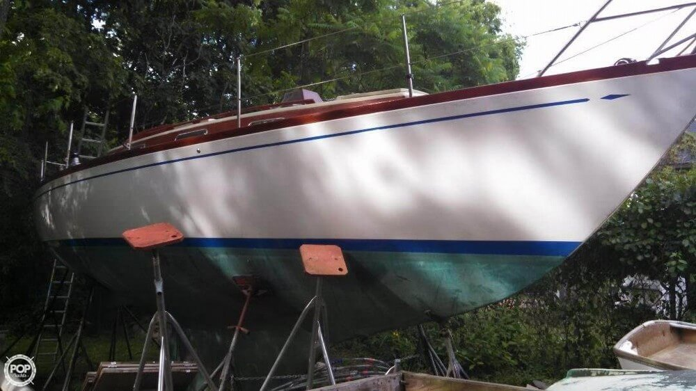 Hallberg-Rassy 33 1971 Hallberg-Rassy 33 for sale in Portsmouth, NH
