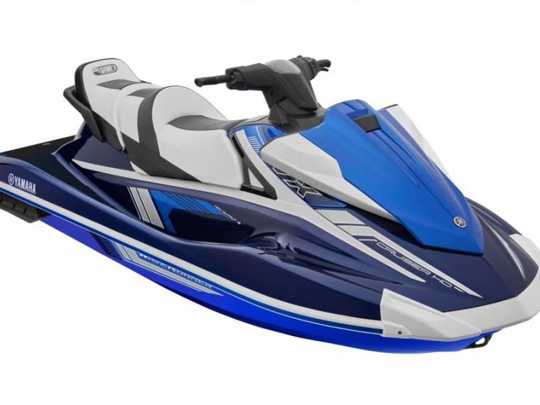 Yamaha Boats Yamaha WaveRunner VX Cruiser HO