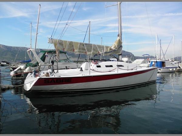 Marina 36 Carbon
