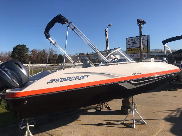 Starcraft MDX 190 OB