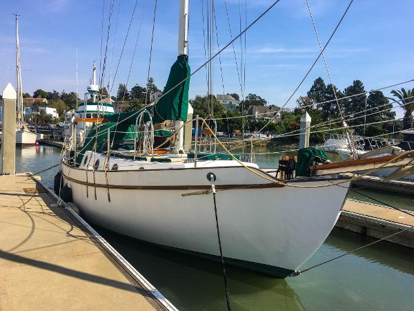 Westsail 32 Cutter