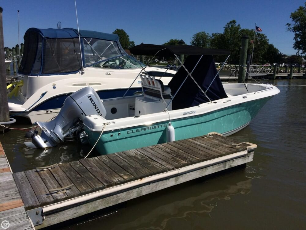Clearwater 2200 2016 Clearwater 2200 for sale in Baltimore, MD