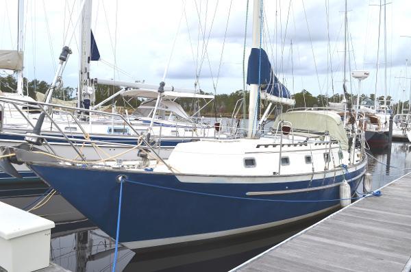 Pacific Seacraft Voyagemaker